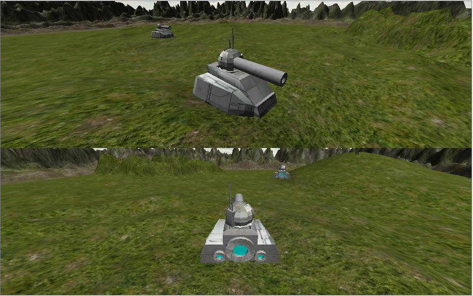 Tank Game 2